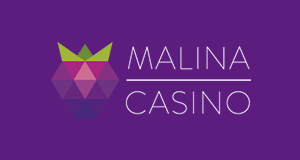 Malina Casino Casino Logo