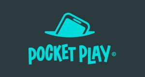 Pocketplay Logo