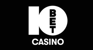 10 Bet Casino Casino Logo