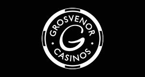 Grosvenor Casino Casino Logo
