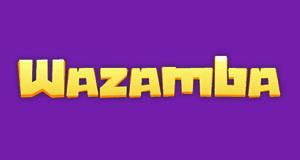 Wazamba Sports Casino Logo