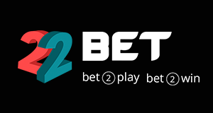 22 Bet Sport Casino Logo