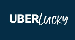 Uber Lucky Casino Logo