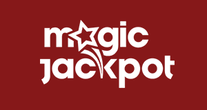 Magic Jackpot Casino Logo