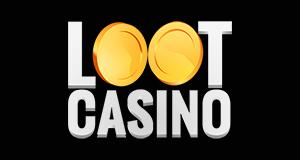 Loot Casino Casino Logo