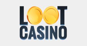 Loot Casino Logo