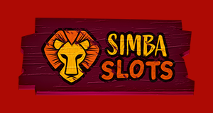 Simba Slots Logo